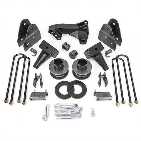 RTX Suspension Systems LIFT KIT FORD F250/350 4WD 11-19 - AutoPartsDistrict