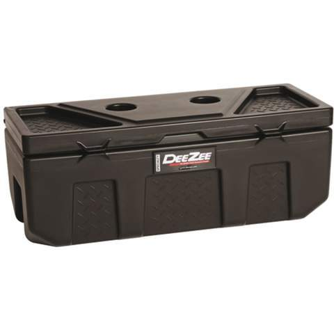 "Deezee Tool Box Storage & Transfer Tanks POLY BOX 35""X13""X14"" - AutoPartsDistrict"