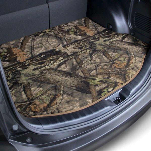 Lloyd® Camo Gear Lloyd® - CamoMats™ Custom Fit Cargo Mat - AutoPartsDistrict