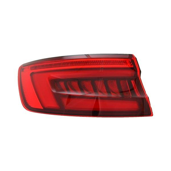 Pacific Best® Tail Lights Pacific Best® - Replacement Tail Light - AutoPartsDistrict
