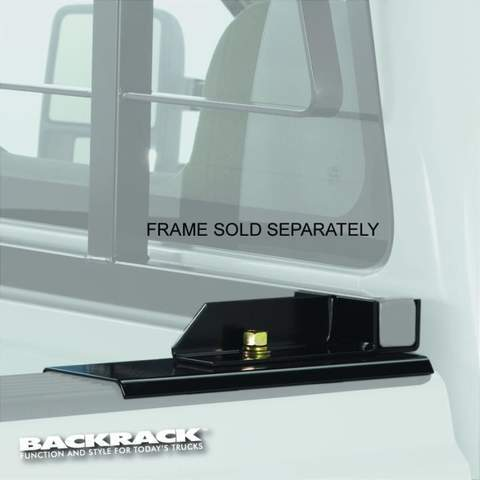 Backrack Pick-Up Racks BACKRACK - HARDWARE KIT 30116 - COLORADO / CANYON 2004-2014 - AutoPartsDistrict