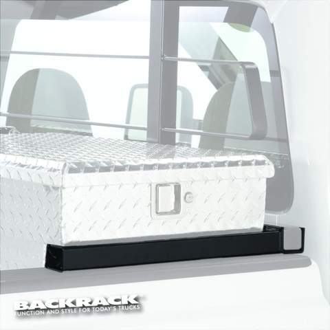 Backrack Pick-Up Racks BACKRACK - HARDWARE KIT 30221TB - FORD SUPERDUTY 2017-2018 - AutoPartsDistrict