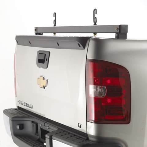 Backrack Pick-Up Racks BACKRACK - REAR BAR 11520 - SILVERADO / SIERRA 2014-2018 - AutoPartsDistrict