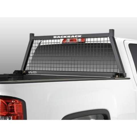 Backrack Pick-Up Racks BACKRACK - SAFETY RACK - Headache Rack 10700 - FORD SUPERDUTY 17-18 - AutoPartsDistrict