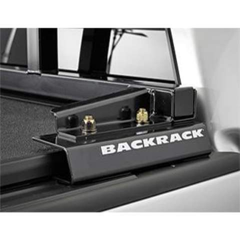 Backrack Pick-Up Racks BACKRACK - TONNEAU HARDWARE KIT 50221 - FORD SUPERDUTY ALUM 2017-2019 - AutoPartsDistrict