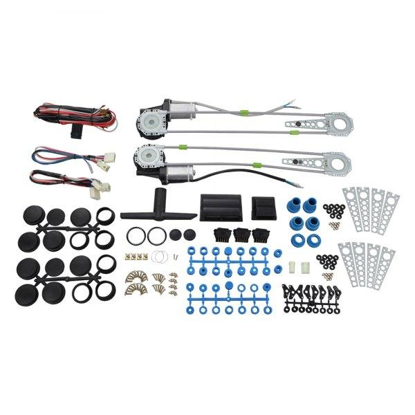 DS18® Window Components DS18® - Power Window Motor Kit - AutoPartsDistrict
