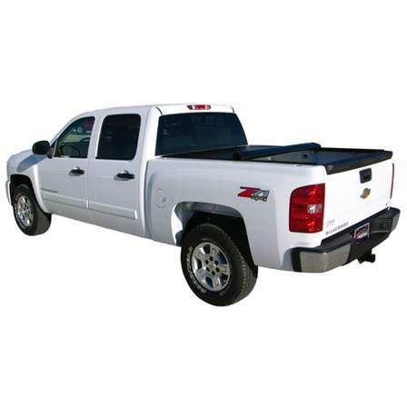 "Access Tonneau Covers Tonneau Cover - Access - RAM 1500 REG&QUAD 6`4"" 2009-2018 - AutoPartsDistrict"