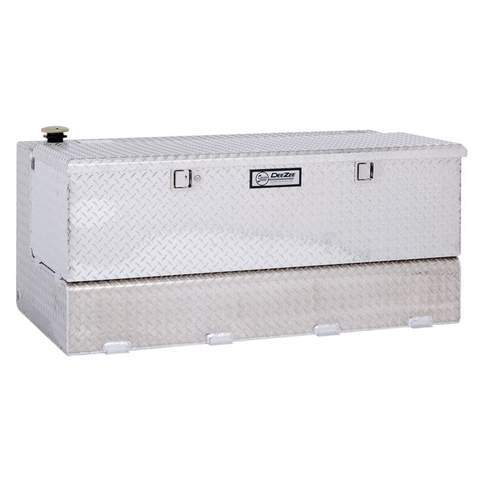 "Deezee Tool Box Storage & Transfer Tanks FUEL-N-TOOL 92 GAL 46.75"" - AutoPartsDistrict"