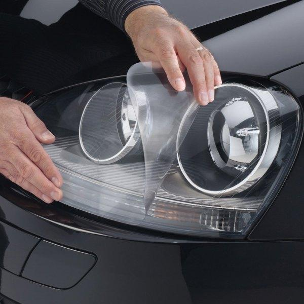WeatherTech® - LampGard® Clear Headlight Protection Kit