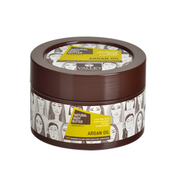 BODY BUTTER  ARGAN OIL