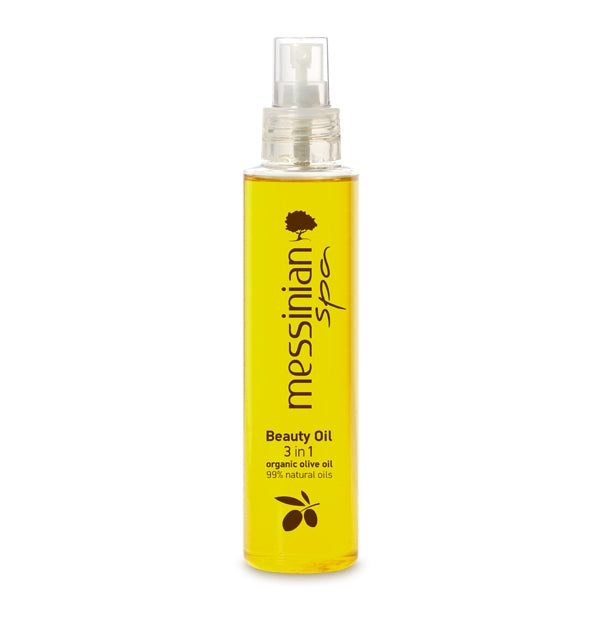 Beauty Oil 3 In 1 - 150ml