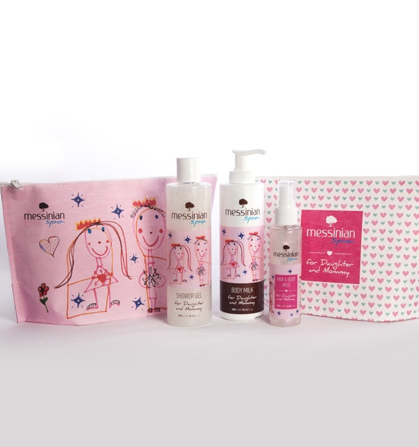 For Daughter & Mommy Gift Set