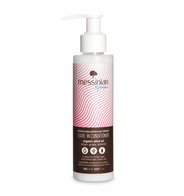 Leave-In Conditioner - 150ml