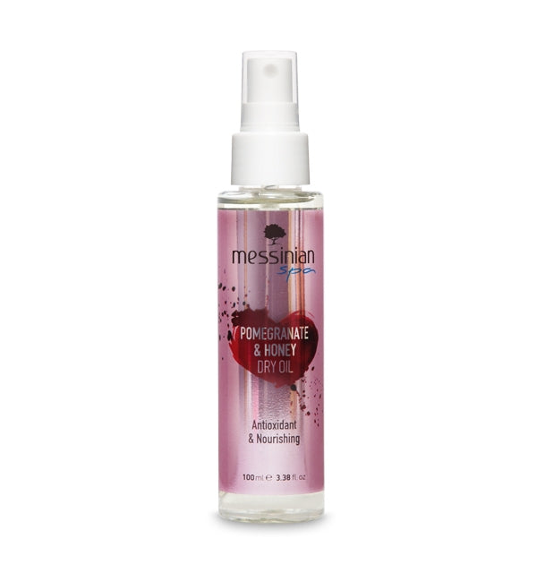 Pomegranate & Honey Dry Oil - 100ml