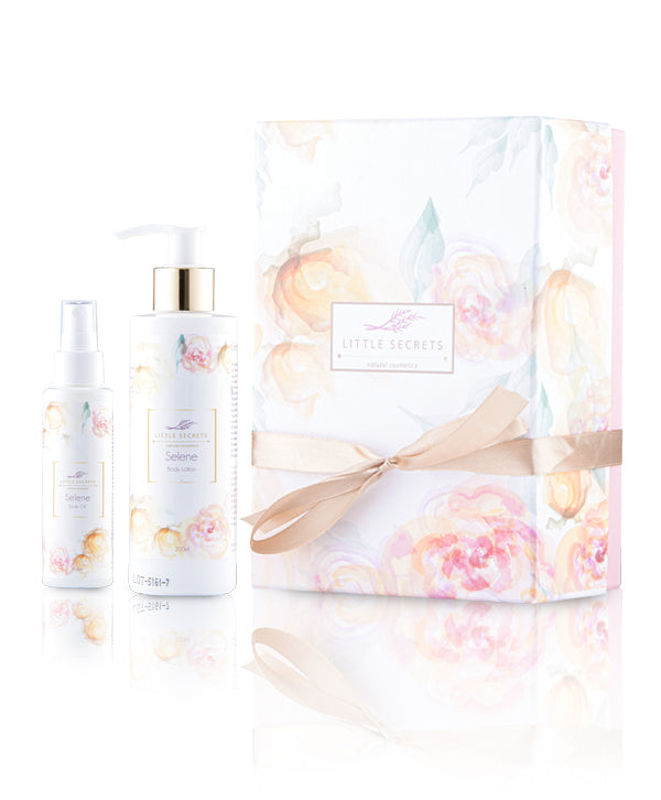 URANIA GIFT Box- IDEAL FOR MASSAGE
