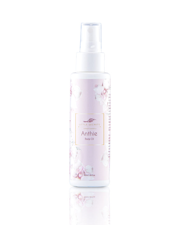 ANTHIE BODY OIL 100ML