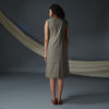 Poise  Dress - Olive green