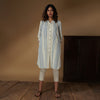 Pure cotton tunic for women