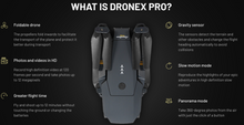 Load image into Gallery viewer, DroneX Pro