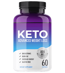 Advanced Keto Weightloss