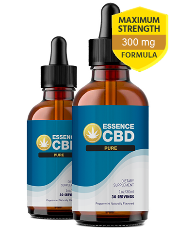 PURE ESSENCE Hemp OIL