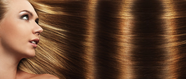 Essential Nutrients for Healthy Hair