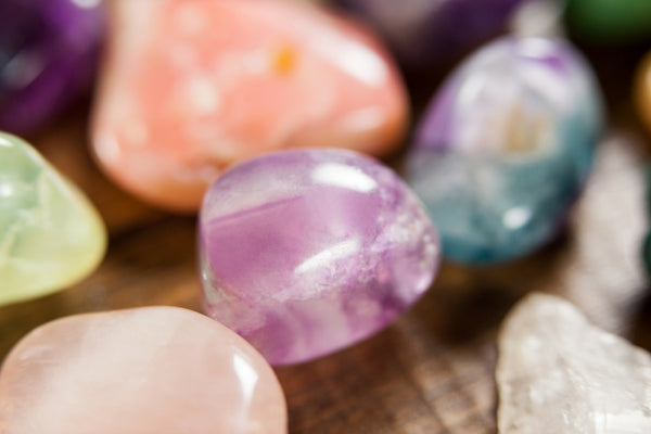 How to Supercharge Your Cellular Fitness with Crystal Grids