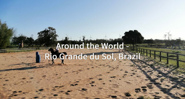 Around the World - Brazil