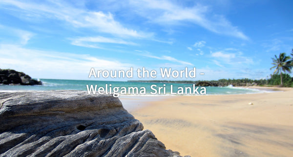 Around The World - Sri Lanka