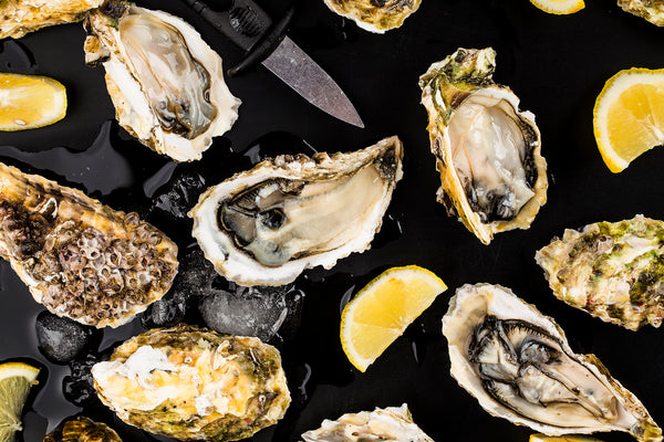 Have a Pearler of a National Oyster Day!