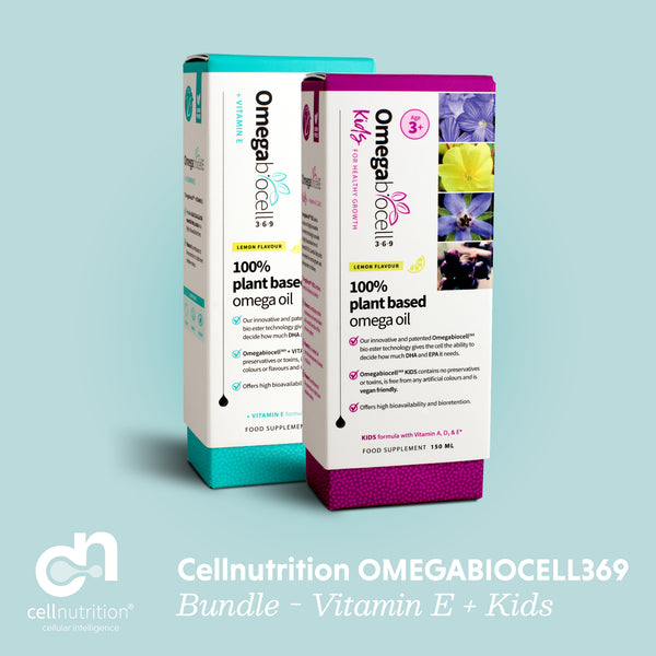 OMEGABIOCELL369 Family Bundle A