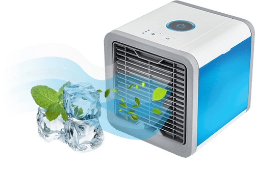 CoolAir - Portable Air Conditioner