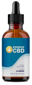Essence Hemp Oil