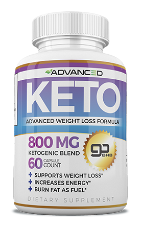 Advanced Keto - Limited Offer