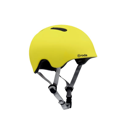 CASCO AMARILLO V2 RODA - Plane Pal Chile