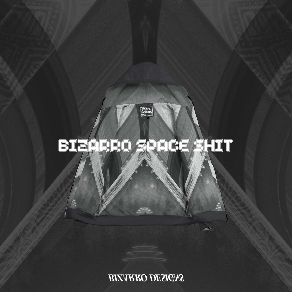 Bizarro Space Shit