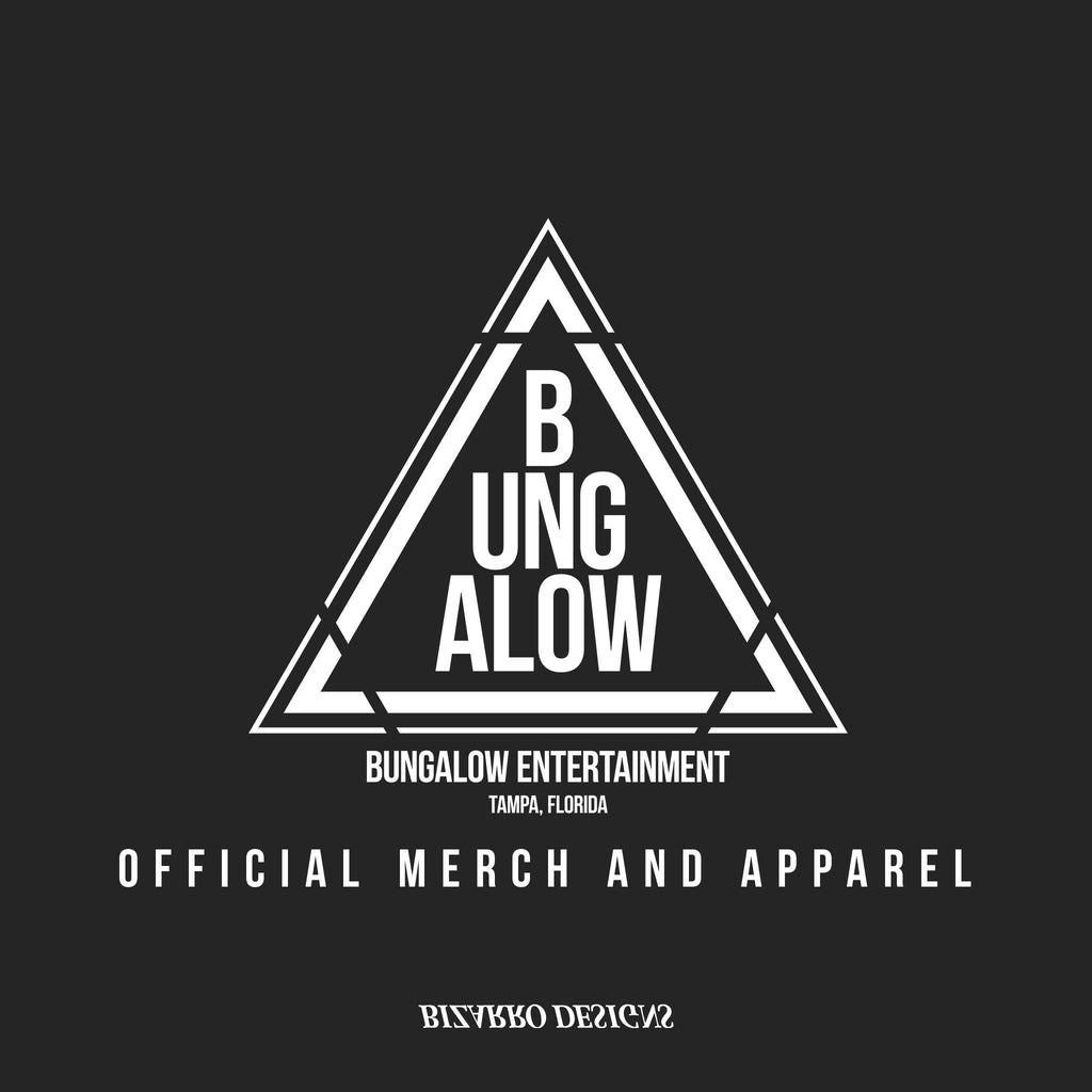 Bungalow Entertainment | Official Merch