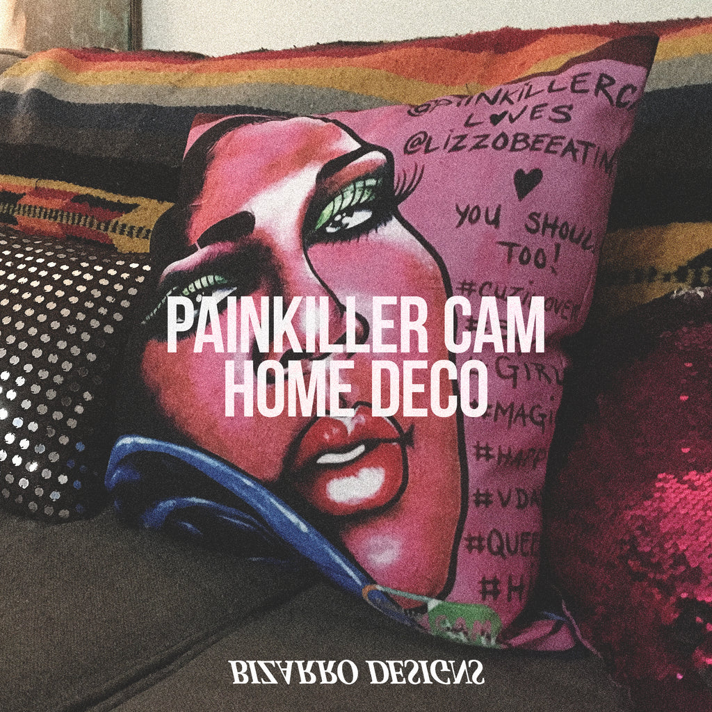 Painkiller Cam | Deco
