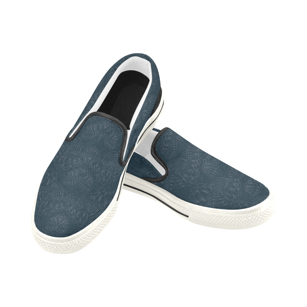Tinybrush SunToo Men's SlipOns