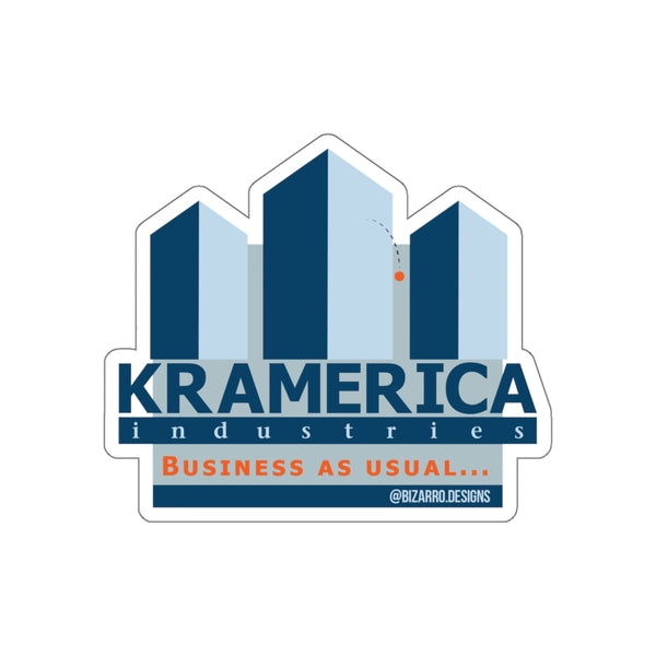 """Kramerica Industries"" 