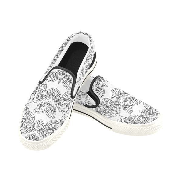Tinybrush SunToo Women's SlipOns