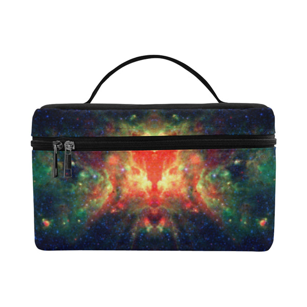 Space Print Lunch Box