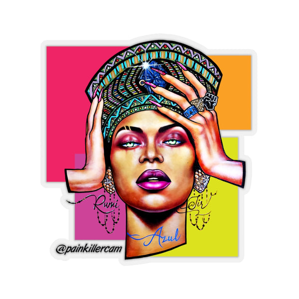 """Beyoncé x Homecoming x Qween"" Stickers 