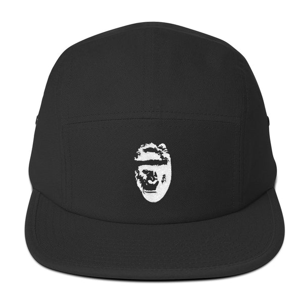 Harambe Memorial Cotton 5-Panel Camper Hat