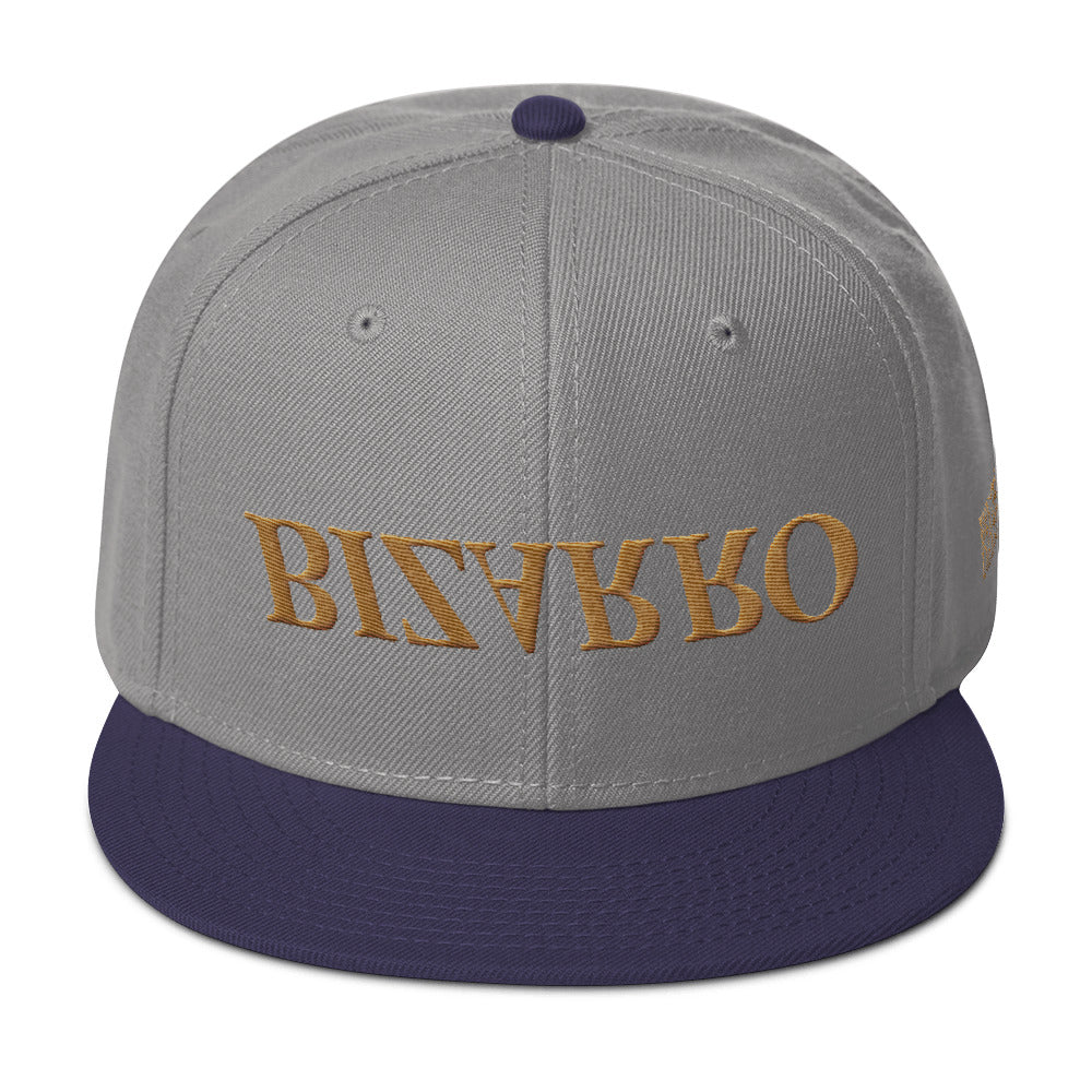 Bizarro Snapback | The Vault
