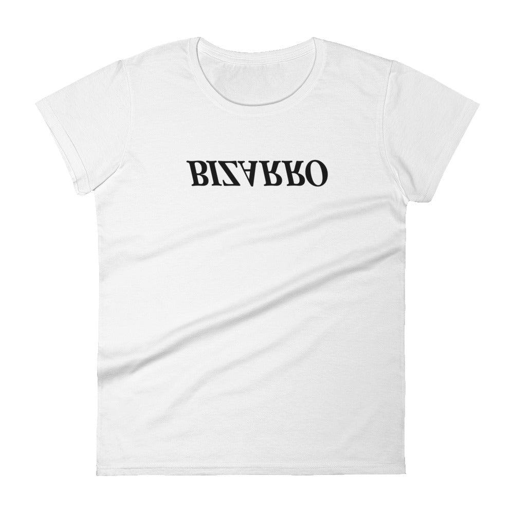 Bizarro Women's T-Shirt | The Vault