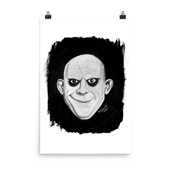 """Fester"" Prints 