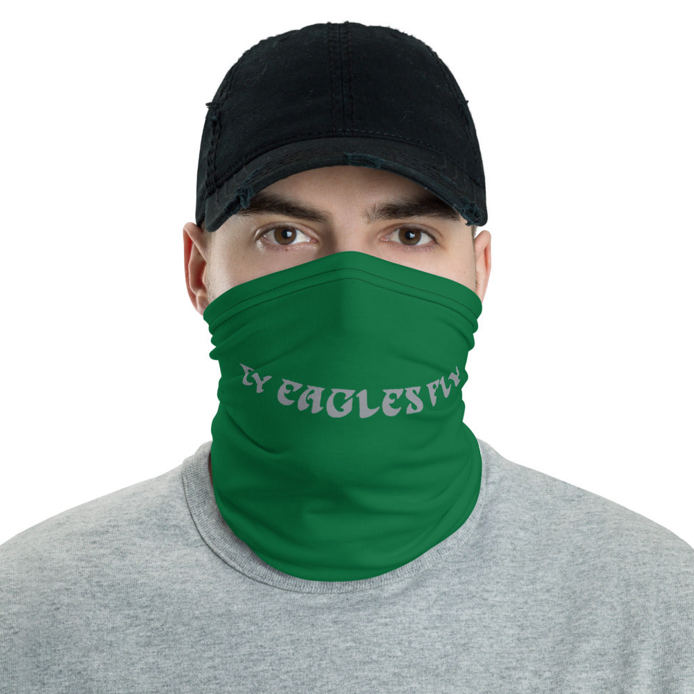 """Fly Eagles Fly"" Multi-Use Face Mask (Non-Medical)"
