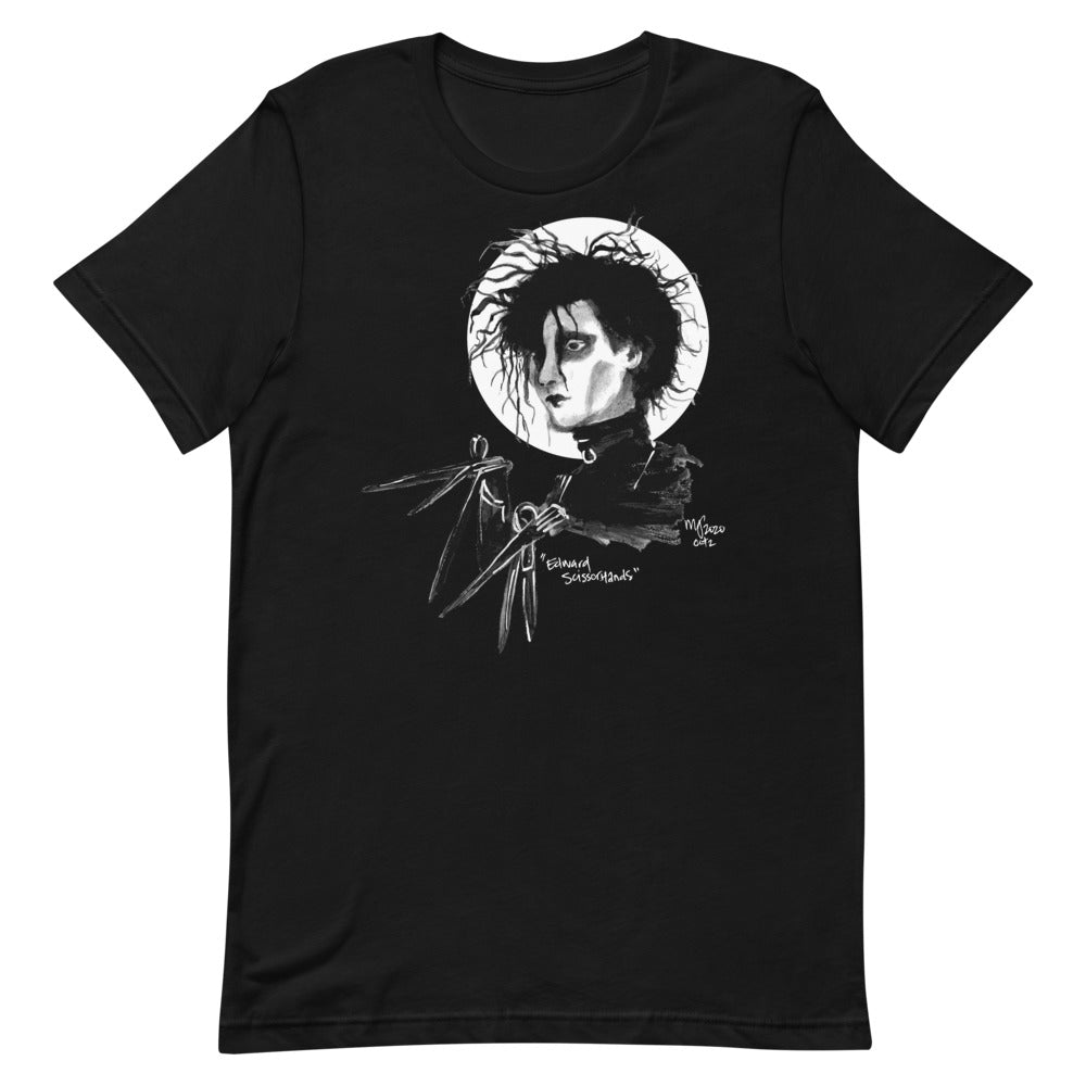 """Edward"" Unisex T-Shirt 