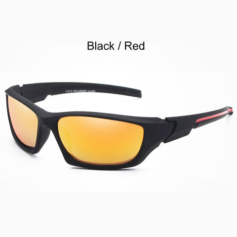 Polarized Sports Goggle - Size Extra Wide - Eyewear Glasses Store